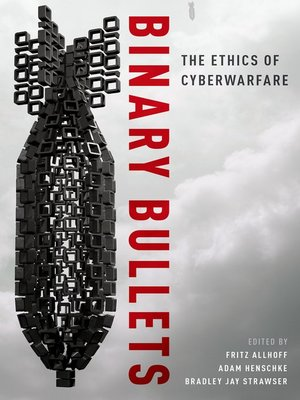 cover image of Binary Bullets