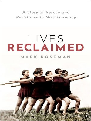 cover image of Lives Reclaimed