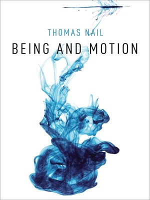 cover image of Being and Motion