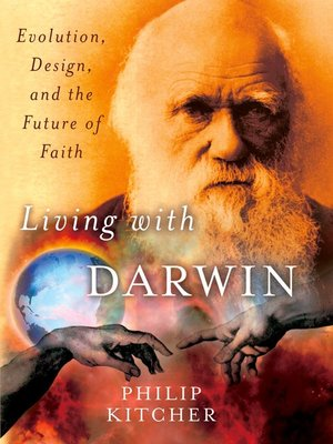 cover image of Living with Darwin
