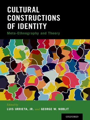 cover image of Cultural Constructions of Identity