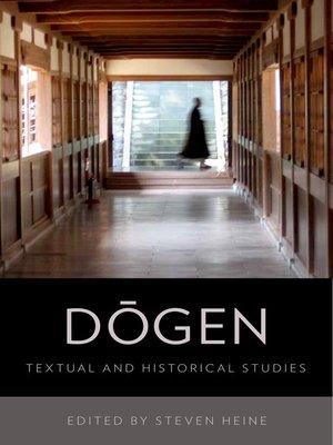 cover image of Dogen