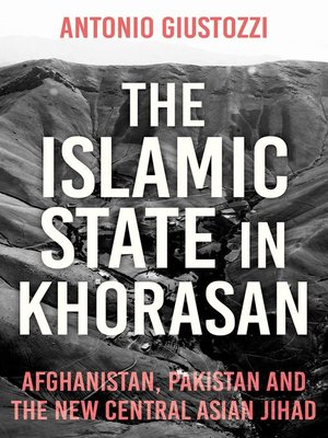 cover image of The Islamic State in Khorasan