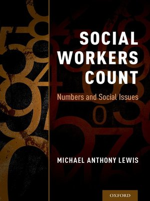 cover image of Social Workers Count