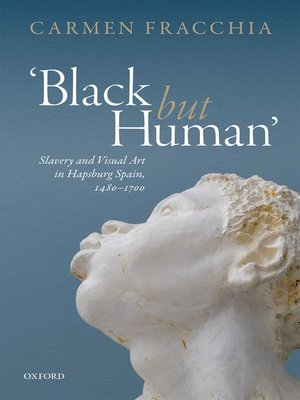 """cover image of """"Black but Human"""""""