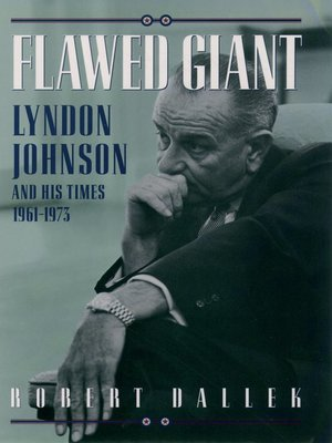 cover image of Flawed Giant