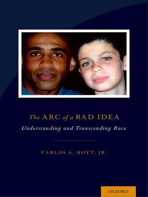 cover image of The Arc of a Bad Idea
