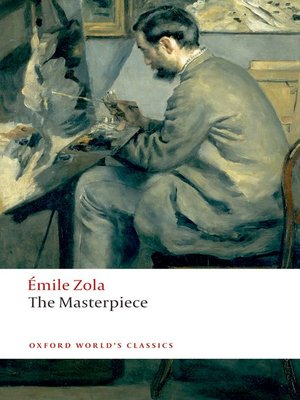 cover image of The Masterpiece