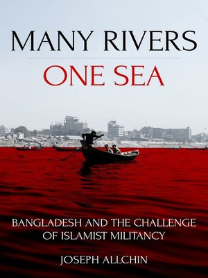 cover image of Many Rivers, One Sea