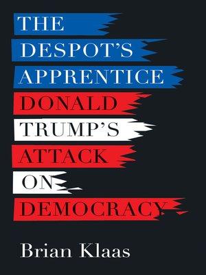 cover image of The Despot's Apprentice