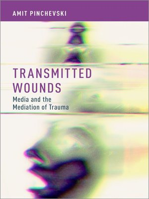 cover image of Transmitted Wounds