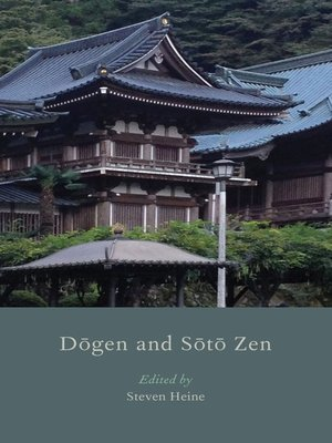 cover image of Dogen and Soto Zen