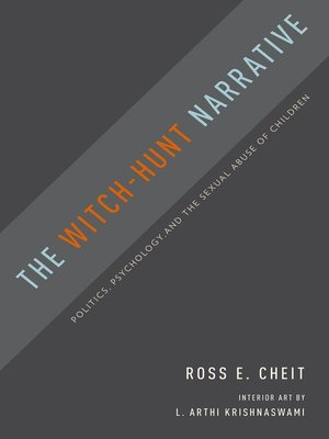 cover image of The Witch-Hunt Narrative