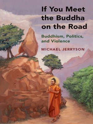 cover image of If You Meet the Buddha on the Road