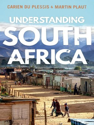 cover image of Understanding South Africa