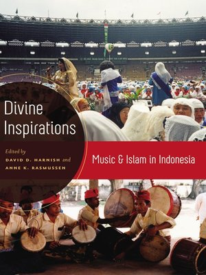 cover image of Divine Inspirations