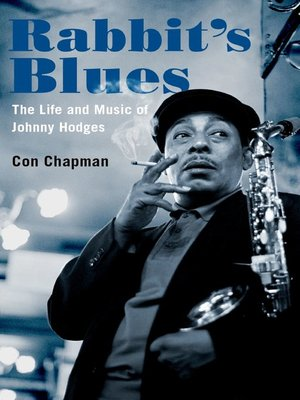cover image of Rabbit's Blues