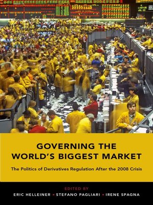 cover image of Governing the World's Biggest Market