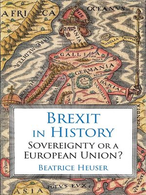 cover image of Brexit in History