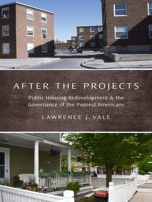 cover image of After the Projects