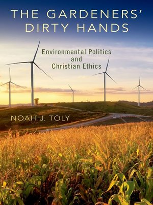 cover image of The Gardeners' Dirty Hands
