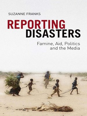cover image of Reporting Disasters