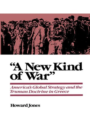"""cover image of """"A New Kind of War"""""""