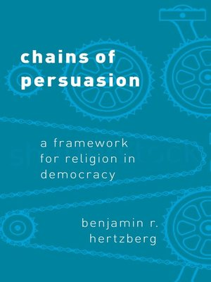 cover image of Chains of Persuasion