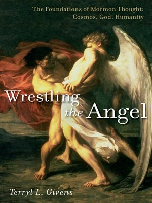 cover image of Wrestling the Angel