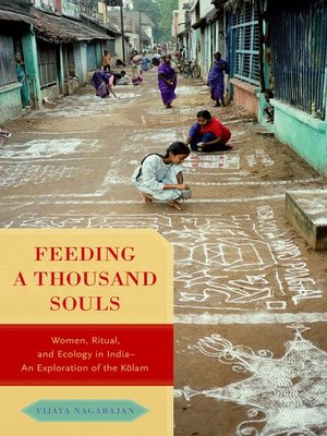 cover image of Feeding a Thousand Souls