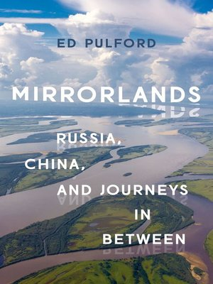 cover image of Mirrorlands