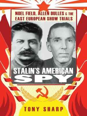 cover image of Stalin's American Spy