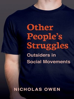 cover image of Other People's Struggles