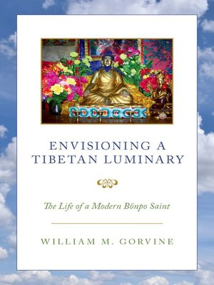 cover image of Envisioning a Tibetan Luminary