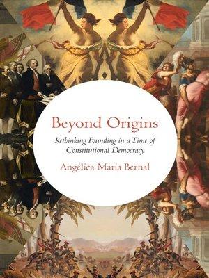 cover image of Beyond Origins