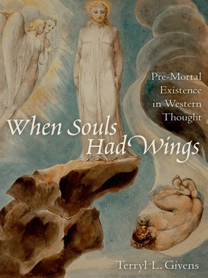 cover image of When Souls Had Wings