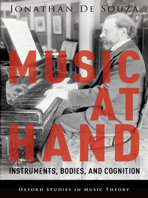 cover image of Music at Hand