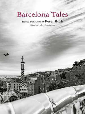 cover image of Barcelona Tales