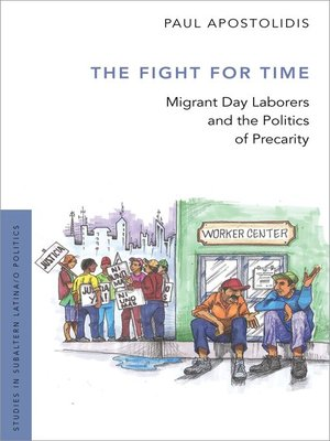 cover image of The Fight for Time
