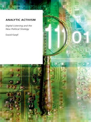 cover image of Analytic Activism