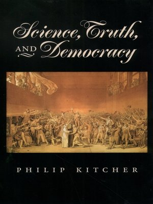 cover image of Science, Truth, and Democracy