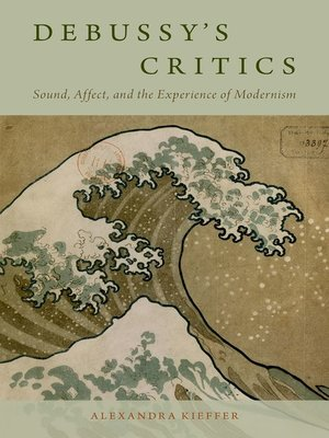 cover image of Debussy's Critics