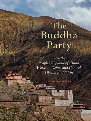 cover image of The Buddha Party