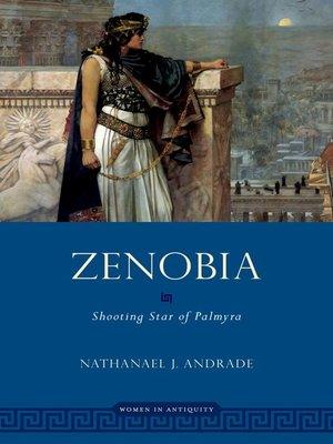 cover image of Zenobia
