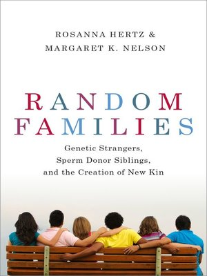cover image of Random Families