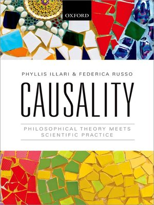 cover image of Causality