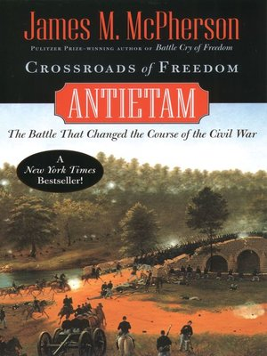 cover image of Crossroads of Freedom