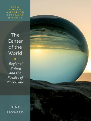 cover image of The Center of the World