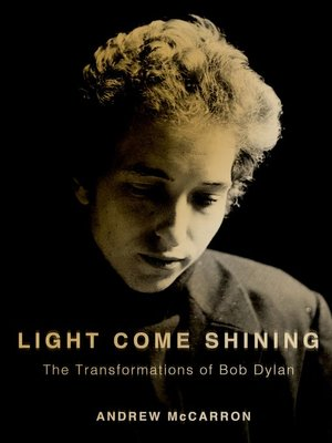 cover image of Light Come Shining