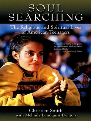 cover image of Soul Searching